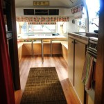 Renovated vintage 31' Airstream Soveriegn Land Yacht